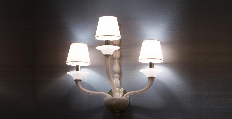 Seguso lampadari e applique
