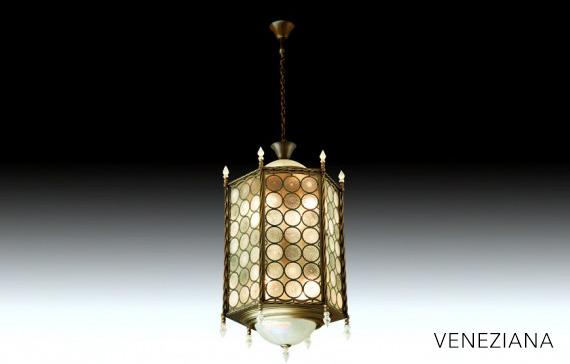 Lanterna Illuminazione : Illuminazione lanterna art prodotti lupi arredamenti